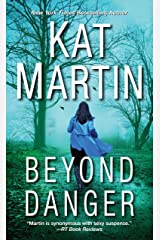 Beyond Danger (The Texas Trilogy Book 2) Kindle Edition