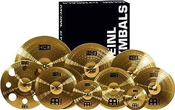 Meinl Cymbals HCS - Platillos Trash Stack (2 unidades),