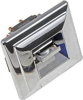 Dorman 901-016 Door Window Switch for Select Models, Pewter