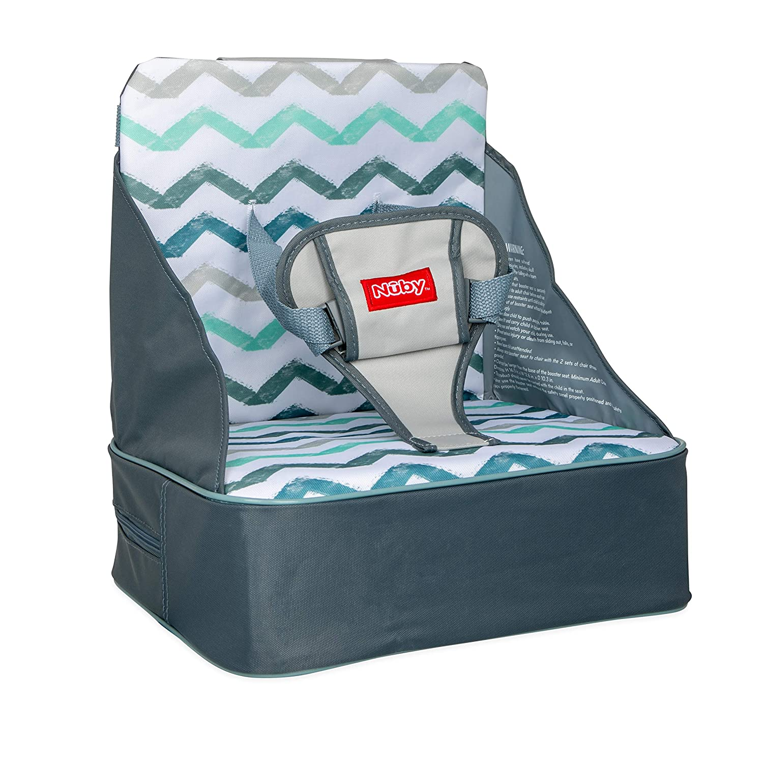 Nuby Easy Go Miami Mall Safety Lightweight High Chair Great Ranking TOP17 f Booster Seat