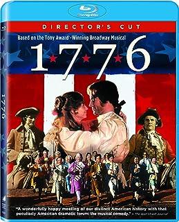 1776 [Edizione: Stati Uniti] [Italia] [Blu-ray]