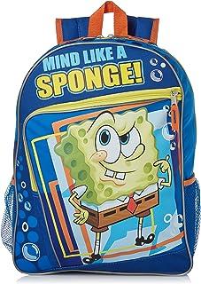 FAB Starpoint Backpack - Modern Spongebob