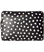 Kate Spade New York - Heartbeat Universal Laptop Sleeve