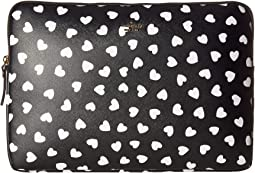 Heartbeat Universal Laptop Sleeve