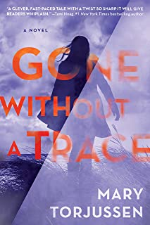 Gone Without a Trace