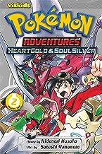 Pokémon Adventures: Heart Gold & Soul Silver, Vol. 2