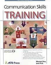 Communication Skills Training (ASTD Workshop)