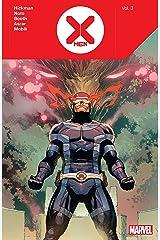 X-Men By Jonathan Hickman Vol. 3 (X-Men (2019-2021)) Kindle Edition