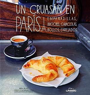 comprar comparacion Un cruasán en París (Gastronomía)