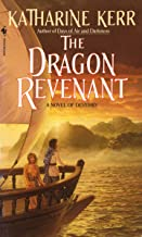 The Dragon Revenant (Deverry Book 4)