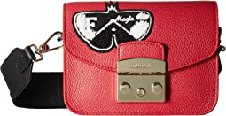 Furla Metropolis Post Mini Crossbody