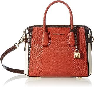 Michael Kors Womens Mercer Handtasche, Trrctta MLTI, Small