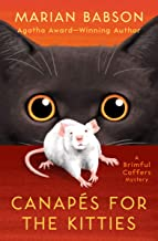 Canapés for the Kitties (The Brimful Coffers Mysteries Book 1)