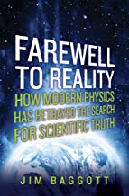 Best farewell to reality by jim baggott Reviews