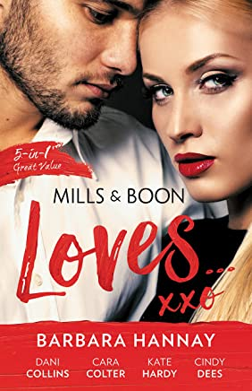 Mills & Boon Loves... - 5 Book Box Set (9 to 5)