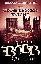 The cross-legged Knight: سلسلة Owen Archer–كتاب ثمانية