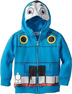 Thomas Boys' Fleece Masked Hoodie