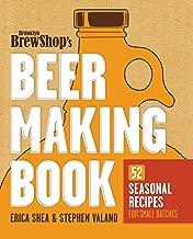 brew a batch book