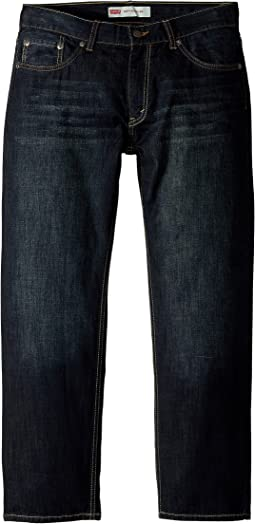 Levi's® Kids 505™ Regular Fit Jean - Husky (Big Kids)