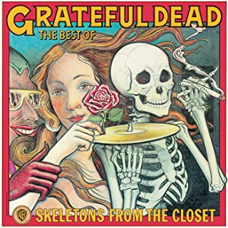 Best grateful dead skeletons closet Reviews