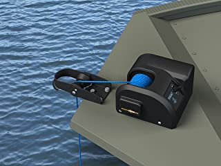TRAC Anchor Zone Electric Anchor Winch