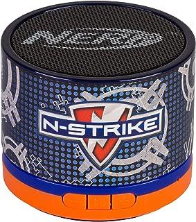 Nerf Bluetooth Round Speaker