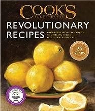 cook's revolutionary recipes