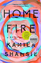 home fire author