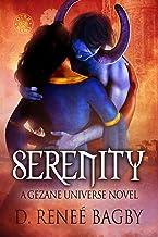 Serenity: A Gezane Universe Novel