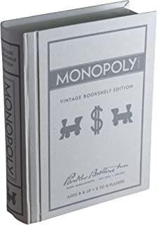 monopoly deluxe wood edition
