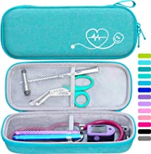 ButterFox Semi Hard Stethoscope Case for Classic III, Cardiology IV Diagnostic,..