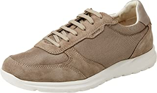 Geox Men's U Damian C Trainers