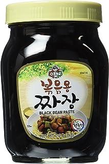 assi Black Bean Sauce, Jjajang, 2.2 Pound