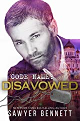 Code Name: Disavowed (Jameson Force Security Book 8) Kindle Edition