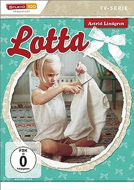 Astrid Lindgren: Lotta aus der Krachmacherstraße - TV-Serie