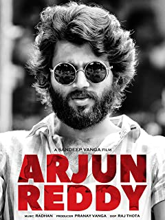 arjun reddy online watch