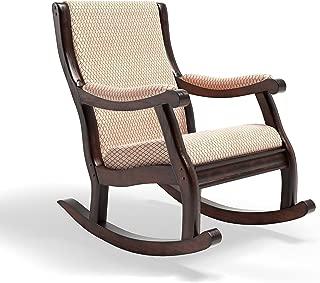 Best honey oak rocking chair Reviews