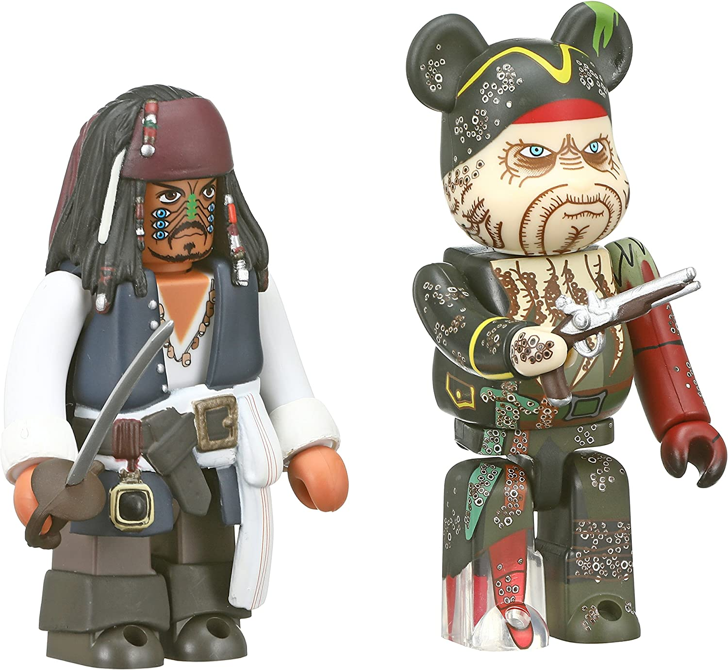 KUB + B @ Pirates of the Caribbean (Dead Man's Chest) (Japan import   The package and the manual are written in Japanese)