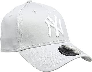 New Era 39Thirty League Basic New York Yankees, Gorra para Hombre