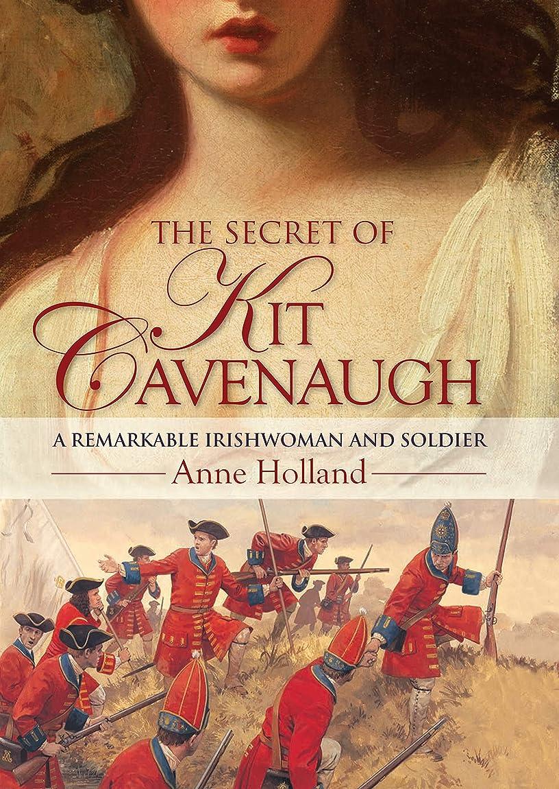 医療のリー没頭するThe Secret of Kit Cavenaugh (English Edition)