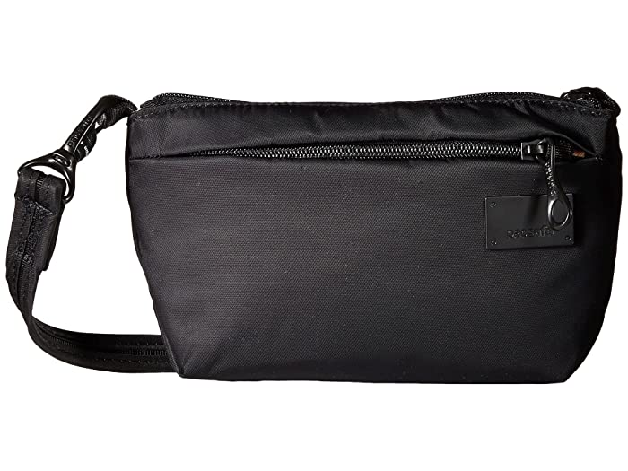 Pacsafe Citysafe Cs25 Crossbody Hip Purse