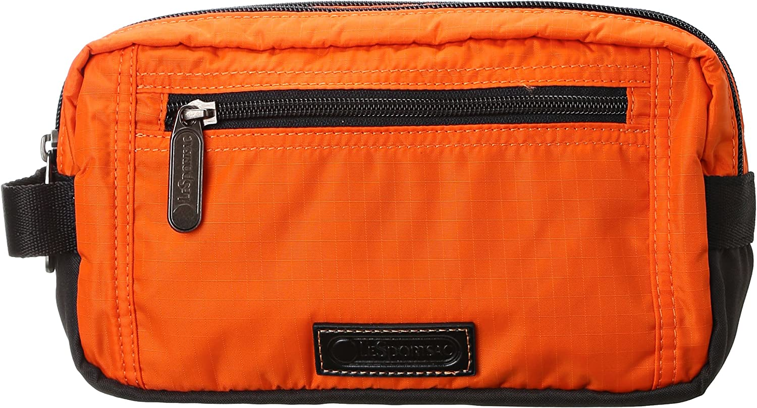 LeSportsac Cruiser Shave Kit Case Topics on TV Some reservation