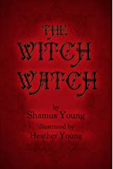 The Witch Watch Kindle Edition