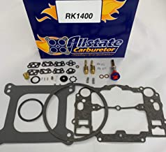 Edelbrock Carburetor Rebuild Kit By Allstate Carburetor