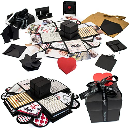 Mother S Day Gift Boxes Amazon Com