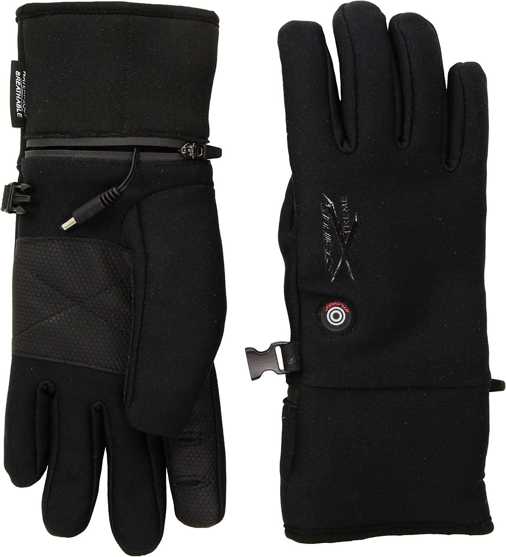Seirus Innovation Womens Heat Touch Hyperlite All Weather Glove