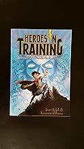 Heroe's N Training Zeus and the Thunderbolt of Doo