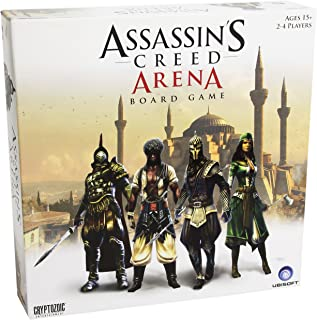 Best board games in assassin's creed Reviews