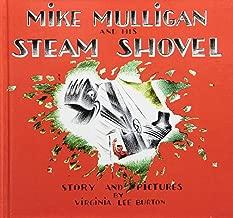 Mike Mulligan و حذاءه البخار: قصة وصور (كتب سندب)