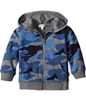 Splendid Littles - Camo Printed Hoodie (Infant)